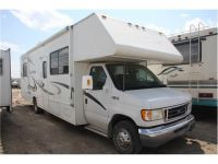 Motor Homes 2003 Four Winds Class C Motorhome