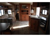 Travel Trailers 2012 Wildwood Forest River M-29QBBS - Full Throttle
