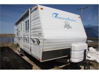 Travel Trailers 2004 Travelaire Rustler RT 245 - Full Throttle