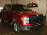 Truck 4 x 4 2000 & Up 2010 Ford F-150 Lariat 197,000km