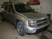 Cars 2000-10 2004 Chevrolet TrailBlazer LT Ext