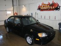 Cars 2000-10 2003 Hyundai Accent GL