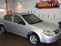 Cars 2000-10 2008 Chevrolet Cobalt LS - Full Throttle Sports and Leisure