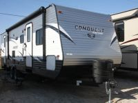 Travel Trailers 2016 Gulf Stream Conquest 278DDS - NEW