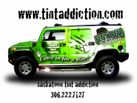 Auto Services SASKATOON DECAL INSTALLATION AND REMOVAL