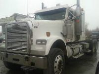 Highway Trailers HEAVY SPEC FREIGHTLINER CLASSIC 550HP CAT