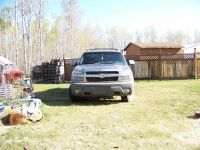 Truck & Van 2002 Chev Avalanche For Sale