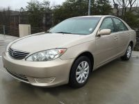 Cars 2000-10 Toyota Camry