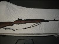 Guns & Hunting Supplies M1A Springfield Armory