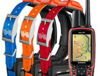 AgGPS Sales & Service Garmin Alpha 100 GPS Training & Tracking Collar