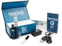 Miscellaneous Items Snoop Dogg Vaporizer GPen