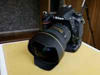 Electronics Nikon D750 DSLR Camera with 24-120mm Lens $2500