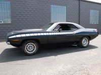 Muscle / Sports Car 1970 Plymouth Barracuda AAR