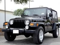 SUVs 2006 Jeep Wrangler Unlimited Rubicon LWB 4.0L Power Tech Inl