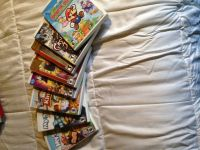 Wii Game Bundle (Also Playable on a WiiU)