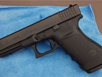 Guns & Hunting Supplies Glock 21 Austria .45 auto