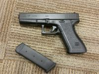 Guns & Hunting Supplies Glock Model 17 Gen