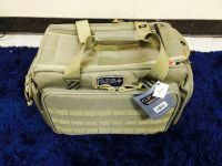 Guns & Hunting Supplies Tactical Range Bag Ammo Tote Insert