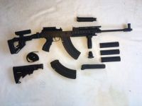 Guns & Hunting Supplies Czech Small Arms VZ 58