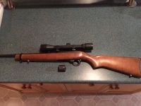 Guns & Hunting Supplies Ruger 10-22