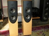 Home Entertainment MAGICO V2 Demo Awesome Speaker