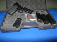 Guns & Hunting Supplies Browning HP 9mm