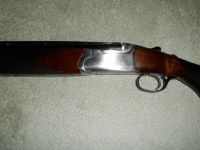 Guns & Hunting Supplies RUGER 12 GA RED LABEL VERY CLEAN