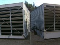 General Equipment BAC Cooling tower model #39850
