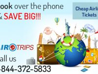 Travel / Tourism Don't Miss Out: Airotrips Offers 70% Off In Airline Ticket S