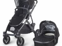 Miscellaneous Items New Uppababy Vista 2015/2016 with warrnty