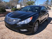 Cars 2011-Current 2012 Hyundai sonata