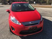 Cars 2011-Current 2012 Ford Fiesta Hatchback