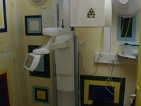 General Equipment Planmeca ProMax 3D Dental Xray unit