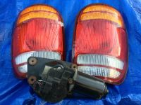 Parts and Accessories 2 tail lights -2000-01-02
