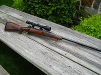 Guns & Hunting Supplies Siamese Mauser Custom