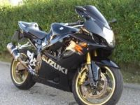 Motorcycles Suzuki GSX-R 1000 ZK4 Limited Edition, 2005