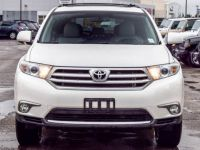 SUVs 2013 Toyota Highlander Limited V6 for sale