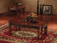 Furniture BRAND NEW 3 PCS COFFEE TABLE SET SOLID WOOD FREE DELIVERY!!!