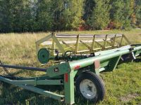 Swathers 21ft.25ft&30ft pull type swathers