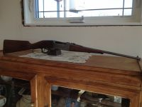 Guns & Hunting Supplies Savage Rifle