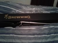 Guns & Hunting Supplies Browning X bolt 7mm