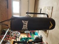 Fitness Equipment Everlast 80lb Punching bag