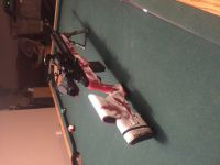 Guns & Hunting Supplies NRC M305 .308 Arch Angel Custom