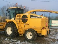 Forage Harvesters 2005 New Holland FX30 Forage Harvestor
