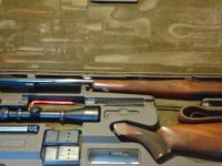 Guns & Hunting Supplies RARE Left Hand Sauer 200