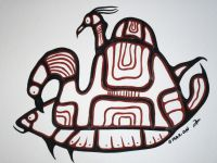 Art & Photography Canadian Fine Art - First Nation / Woodland  - BIG SALE !!!