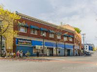 Commercial Property Landmark Lease Space - 489 Wallace Street
