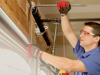 Home & Garden Services Hall Garage Doors – Residential & Commercial Garage Door Rep