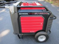 Electronics HONDA EU6500 IS