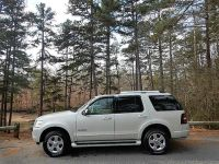 SUVs 2006 Ford Explorer Limited